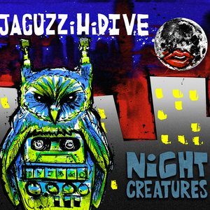 Image for 'Night Creatures'