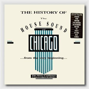 Bild för 'The History of the House Sound of Chicago, Volume 15'