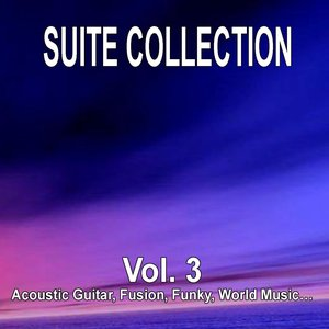 Image for 'Suite Collection Vol. 3'