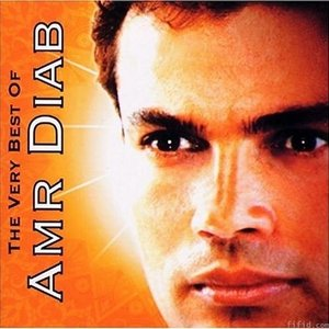 Image for 'The Very Best of Amr Diab'