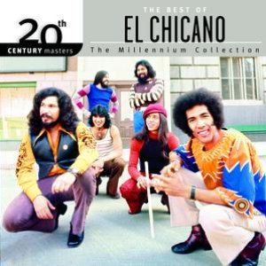 Image for 'The Best Of El Chicano 20th Century Masters The Millennium Collection'