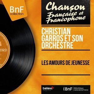 Image for 'Les amours de jeunesse (Mono Version)'