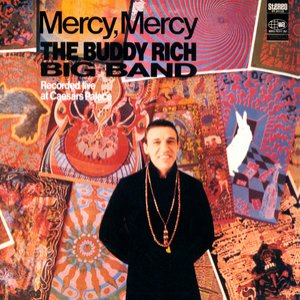 Image for 'Mercy, Mercy'