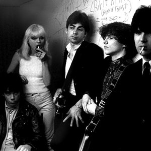 Image for 'Blondie'