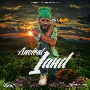 Image for 'Ancient Land'