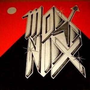 Image for 'Mox Nix'