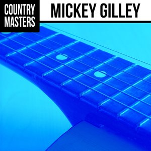 Image for 'Country Masters: Mickey Gilley'