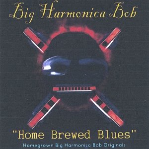 Image for 'Home Brewed Blues'