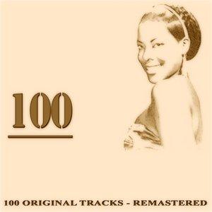 Image pour '100 (feat. , Ben E. King, Jimmy Ricks) [100 Original Tracks - Remastered]'