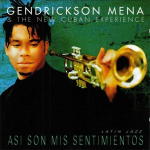 Image for 'Asi Son Mis Sentimentos'