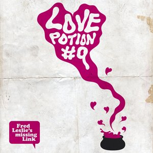 Image for 'Love Potion #9'