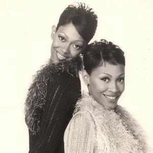 Bild für 'Trina & Tamara'
