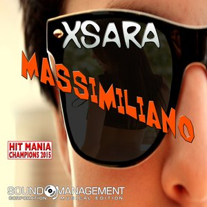 Image for 'Massimiliano (Hit Mania Champions 2015)'