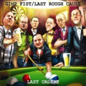 Image for 'Last Orders'