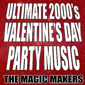Imagen de 'Ultimate 2000's Valentine's Day Party Music'