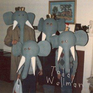Image for 'Toddi Wellman'