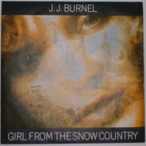 Bild für 'Girl From The Snow Country'