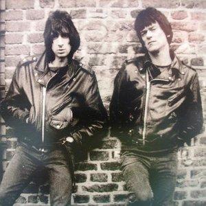 Image for 'Dee Dee Ramone I.C.L.C.'