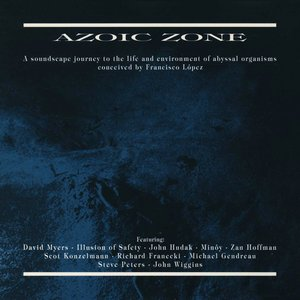 Image for 'Azoic Zone'