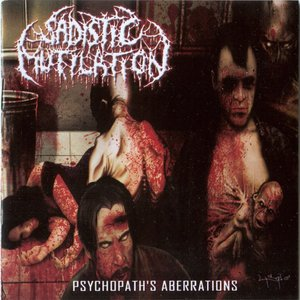 Image for 'Psychopath's Aberrations'