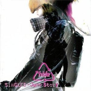 Immagine per 'hide SINGLES~Junk Story(通常盤)'