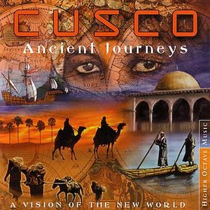 Image for 'Ancient Journeys: A Vision Of The New World'