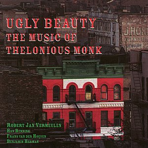 Image for 'The Music of Thelonious Monk'
