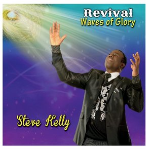 Image for 'Revival Waves of Glory'