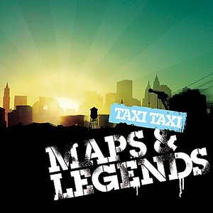 Image for 'Maps and Legends'