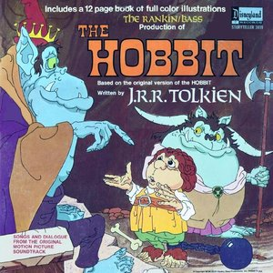 Image for 'The Hobbit'