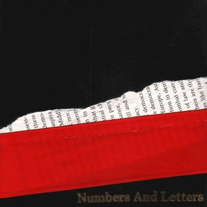 Image for 'Numbers And Letters'