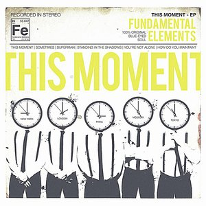 Image for 'This Moment - EP'