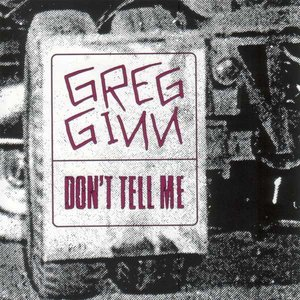 Image for 'Don't Tell Me'