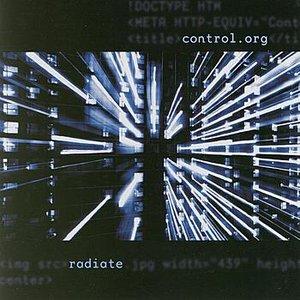 Bild für 'radiate'