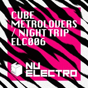 Image for 'Metrolovers / Night Trip'