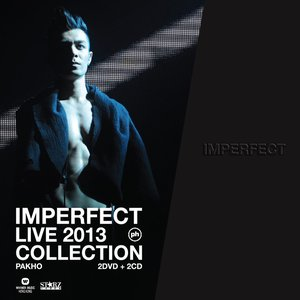 Image for 'Imperfect Live 2013 Collection'