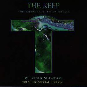 Image for 'The Keep'