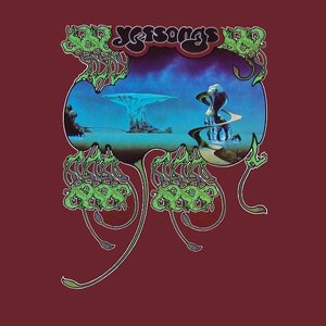 Image for 'Yessongs'