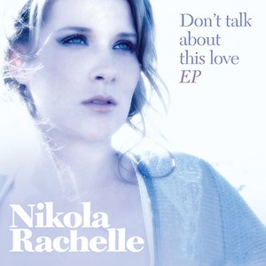 Image for 'Don't Talk About This Love EP'