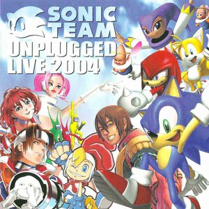 Image for 'Sonic Team Unplugged Live 2004'