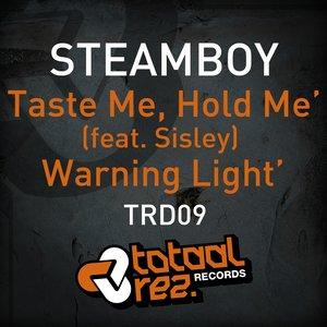 Image for 'Taste Me, Hold Me'