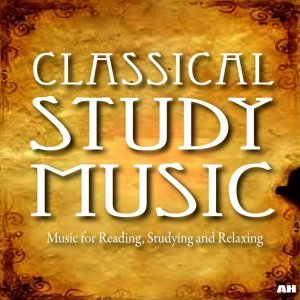 Image for 'Classical Study Music'