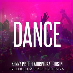 Image for 'Dance (feat. Kat Gibson)'