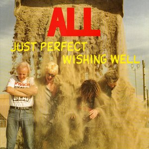 Image for 'Just Perfect Wishing Well'