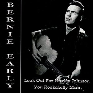 Image for 'You Rockabilly Man'