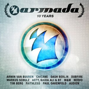 Image for '10 Years Armada'
