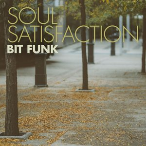 Image for 'Soul Satisfaction EP'