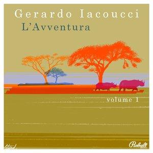Image for 'L'avventura, Vol. 1'