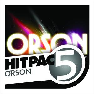 Image for 'Orson Hit Pac - 5 Series'