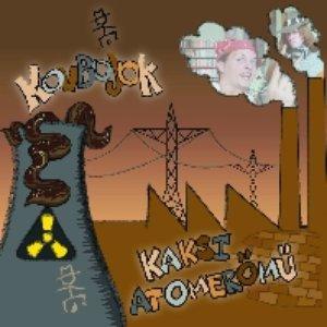 Image for 'Kaksi Atomerőmű'